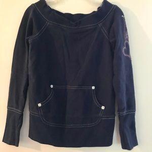 Cute Guess Sweatshirt!